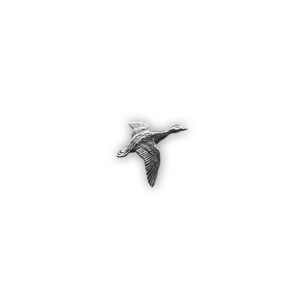 Vadász kitűző - vadkacsa