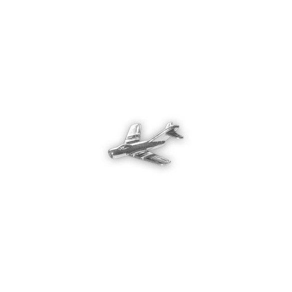 Repülős kitűző - Mig15