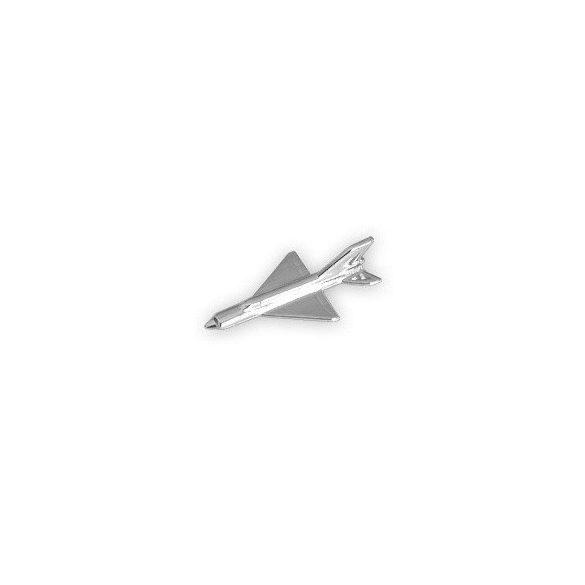 Repülős kitűző - Mig21