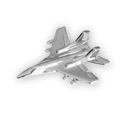 Repülős kitűző - Mig29