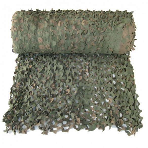 Camo Systems Camo Netting