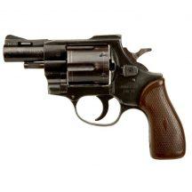HW38 revolver .38 Special