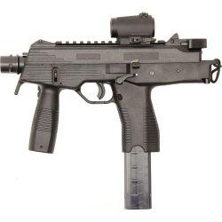 B&T TP9-N 9x19mm