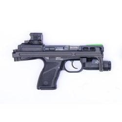 B&T USW-A1 sub compact