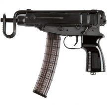 CSA SA Vz61 pistol .22LR pisztoly
