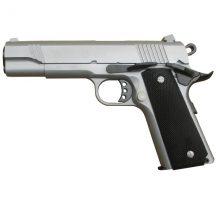 Norinco 1911A1 NP29 pisztoly 9mm Luger - matt króm