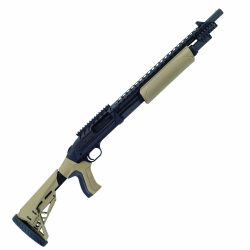 "Mossberg 500 Tactical ATI Scorpion 18,5"" 12/76"