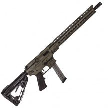"Diamondback DB9 16"" brunt bronze 9mm Luger"