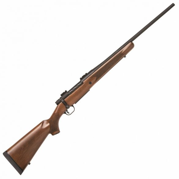 Mossberg Patriot 22 walnut classic 7mm RM
