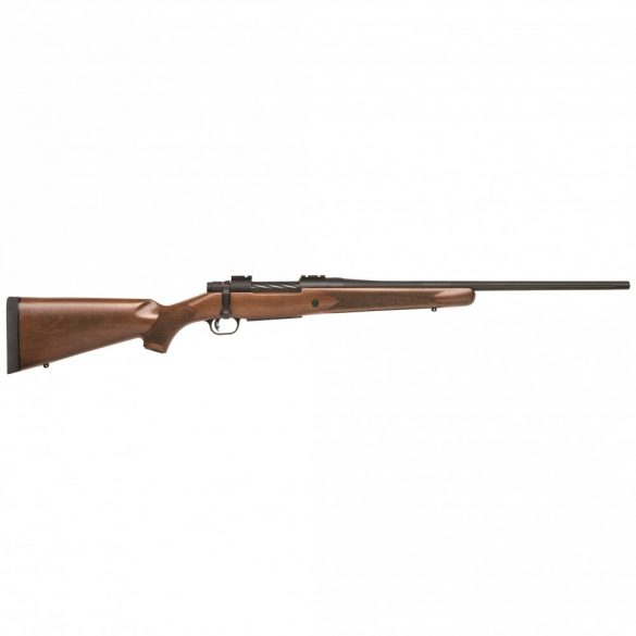 Mossberg Patriot 22 walnut classic .25-06 Rem
