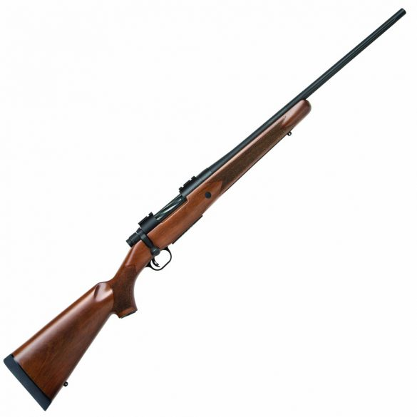 Mossberg Patriot 22 walnut classic 7mm-08 Rem