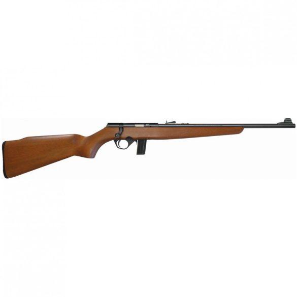 """Mossberg 802 18"""" classic wood .22LR"""