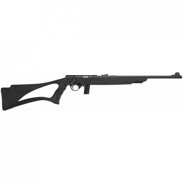 "Mossberg 802 18"" synthetic .22LR"