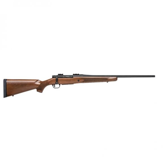 Mossberg Patriot 22 walnut classic .243 Win