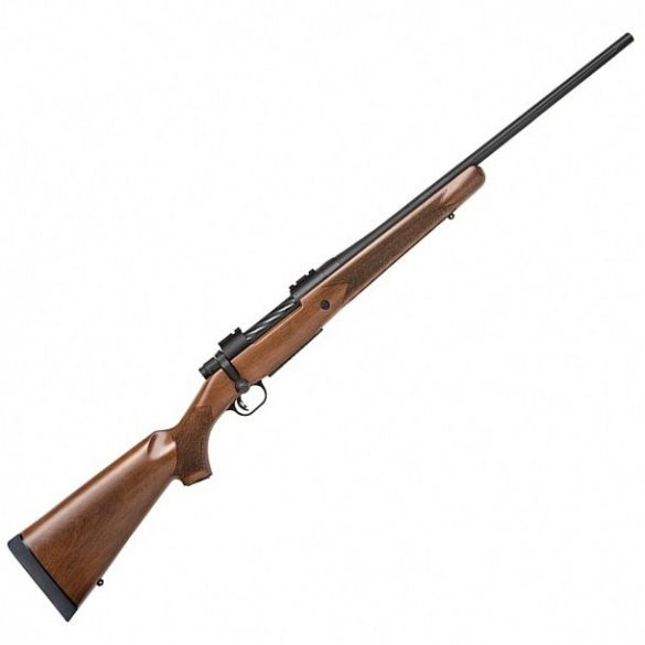 Mossberg Patriot 22 walnut classic .300 Win Mag