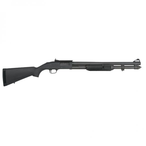 Mossberg 590A1 20 P/A syntetic 12/76