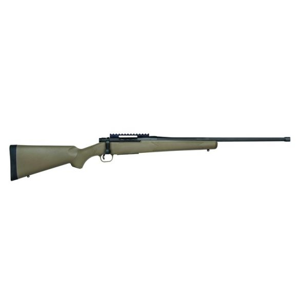 "Mossberg Patriot synthetic Predator 22"" .308 Win"