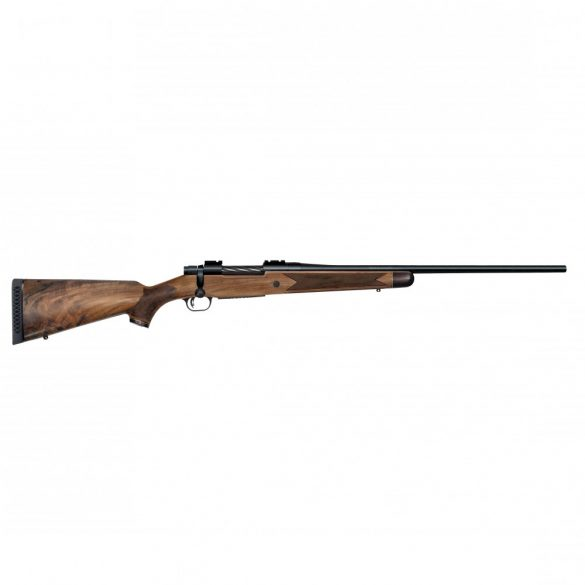 "Mossberg Patriot walnut revere 24"" .243 Win"