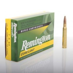 Remington 7x64 140gr PSP