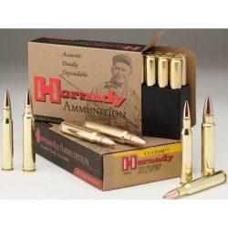 Hornady .243 Win SP Interlock 100gr