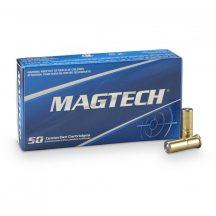 Magtech .38 Special Wadcutter 148gr LWC