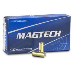 Magtech .32 S&W Long Wadcutter 98gr LWC