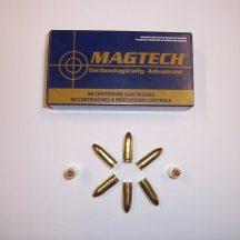 Magtech 9x21mm 124gr FMJ