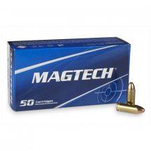 Magtech .38 SuperAuto+P 130gr FMJ