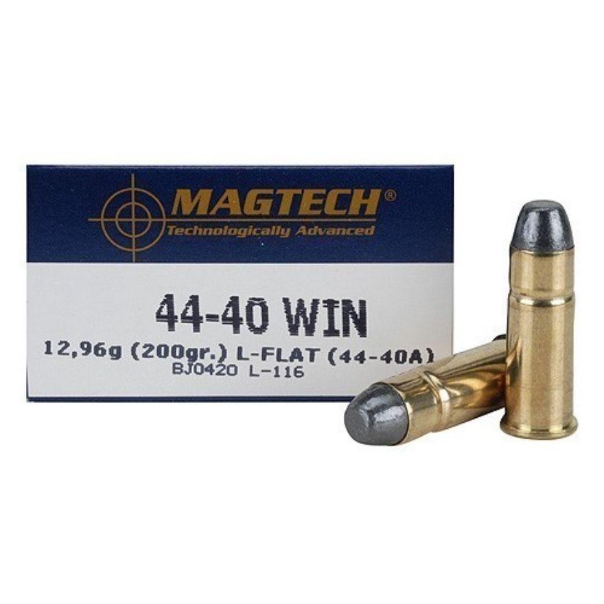 Magtech 44-40 Win. 200gr LFN - Reintex fegyver és lőszer bolt d3f861671d