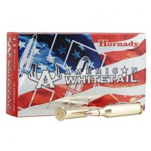 Hornady .25-06 Remington 117gr BTSP
