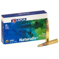 Lapua 7x64 Naturalis 10,1g Solid
