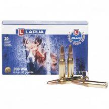 Lapua .308 Winchester SP Mega 12,0g