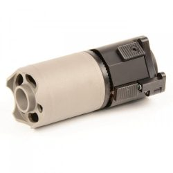 B&T Blast Deflector /lineáris kompenzátor .223 - .308 Rotex V gyorskioldós csatlakozóval