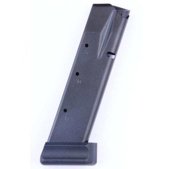 B&T USW-A1 fémtestű tár 19 lőszeres 9mm Luger