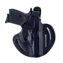 Vega Holster pisztolytok fekete H138
