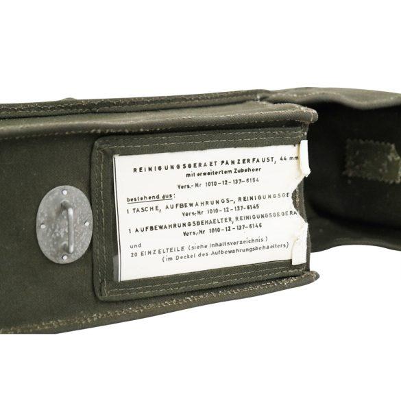 Tisztító szett 40-44 mm-es gránátvetőhöz