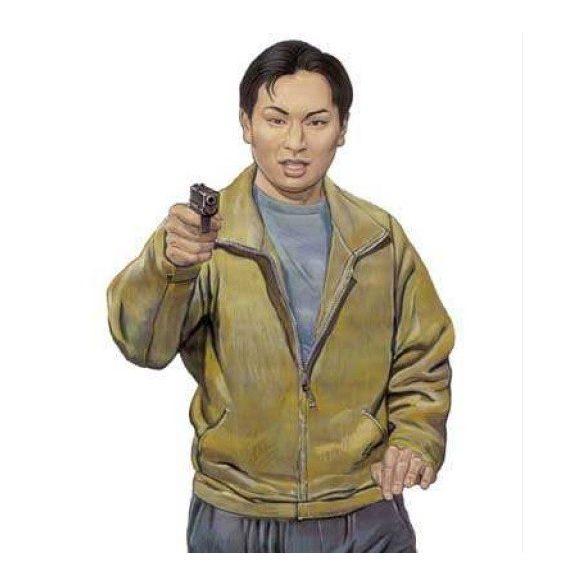 Shooting Target 17