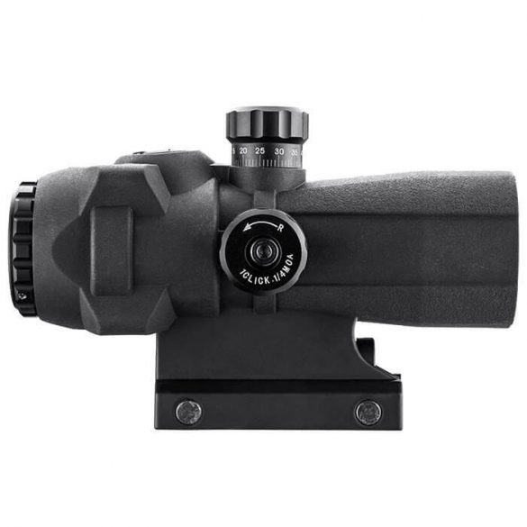 Barska AR-X PRO 4x32 prism scope