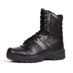 Gurkha Tactical bakancs - fekete