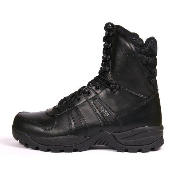 Gurkha Tactical bakancs - fekete 39