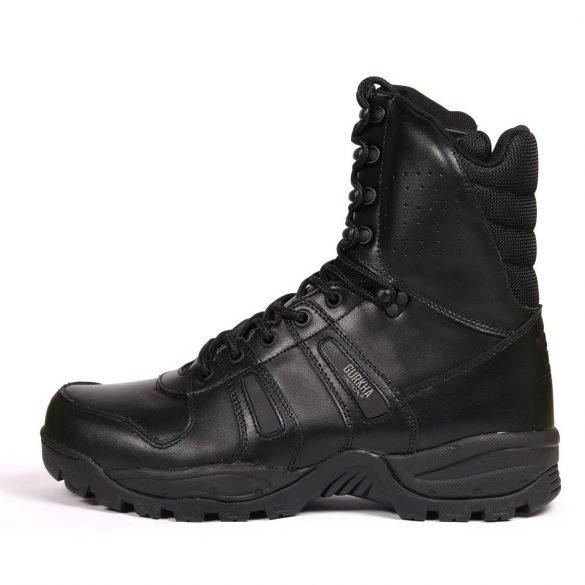 Gurkha Tactical bakancs - fekete 40