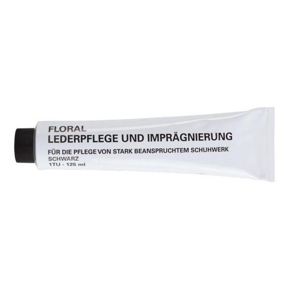 Bőrimpregnáló krém - fekete 125 ml