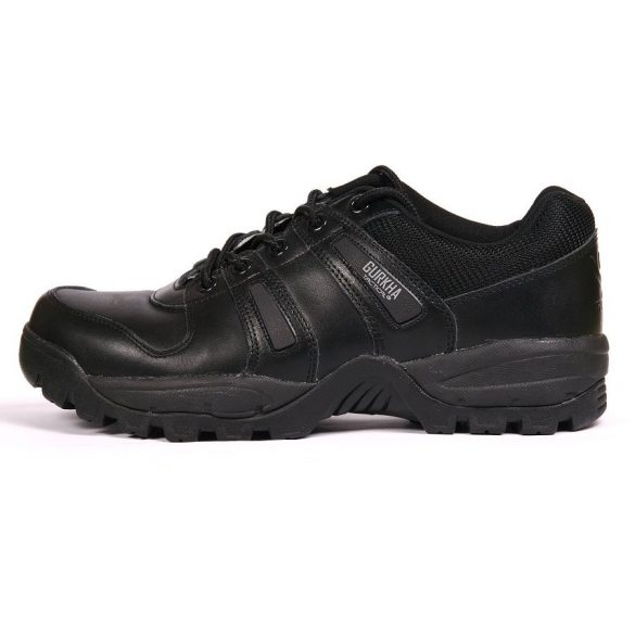 Gurkha Tactical cipő - fekete 37