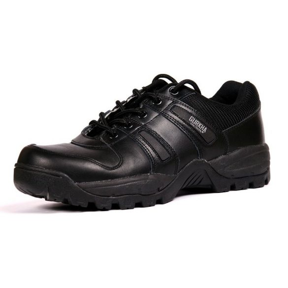 Gurkha Tactical cipő - fekete 39