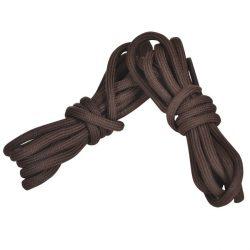 M-Tramp barna cipőfűző - barna
