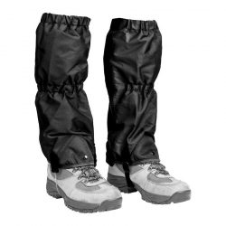 M-Tramp Gaiter - black
