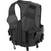 NFM Freke tactical vest - black