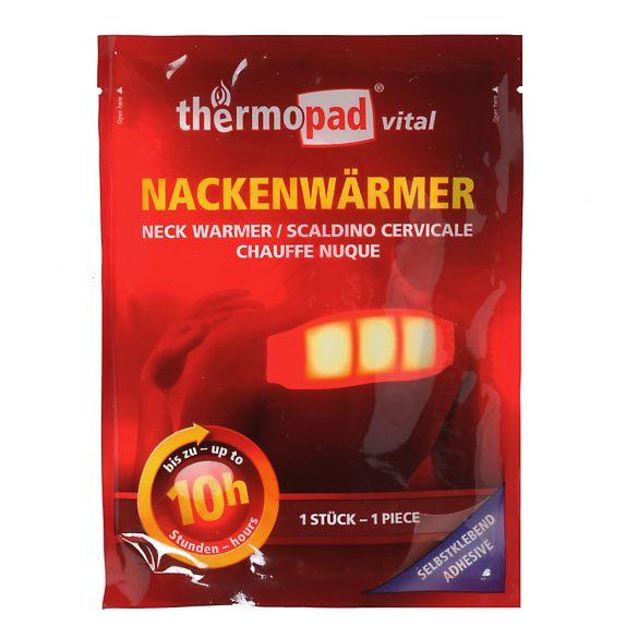 Thermopad nyakmelegítő