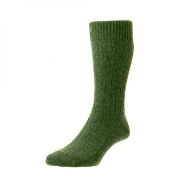 M-Tramp thermo bokazokni - zöld 39-42