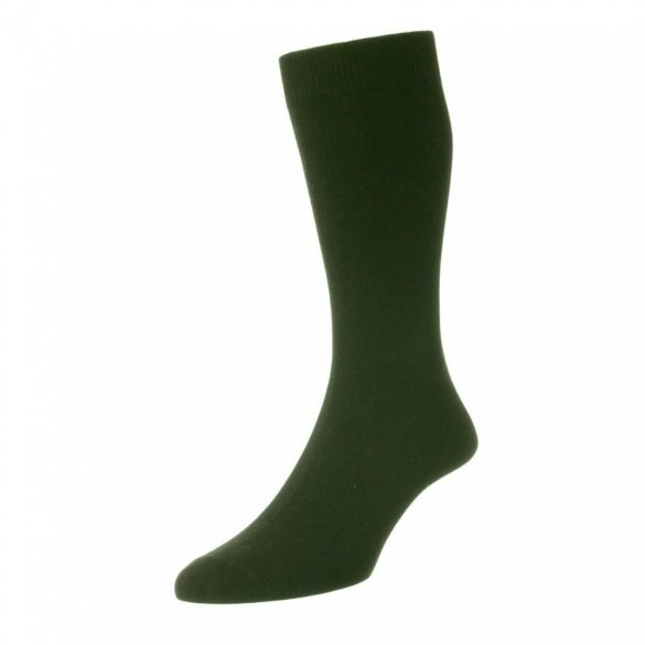 M-Tramp lightweight thermo zokni - zöld 39-45